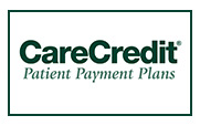 Carecredit - Payment options