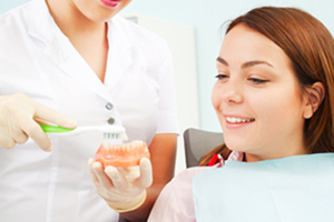 Cleanings & Gum Disease